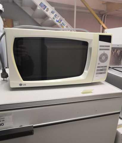 Продам Микроволновая печь (01378)