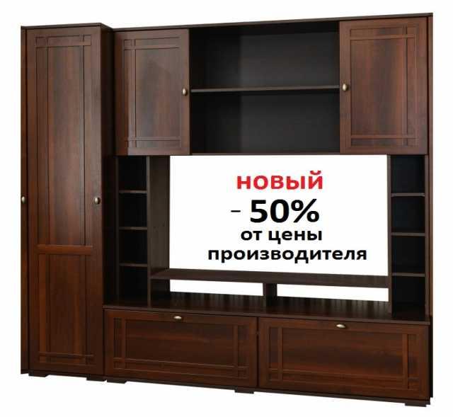Продам Шкаф для гостиной