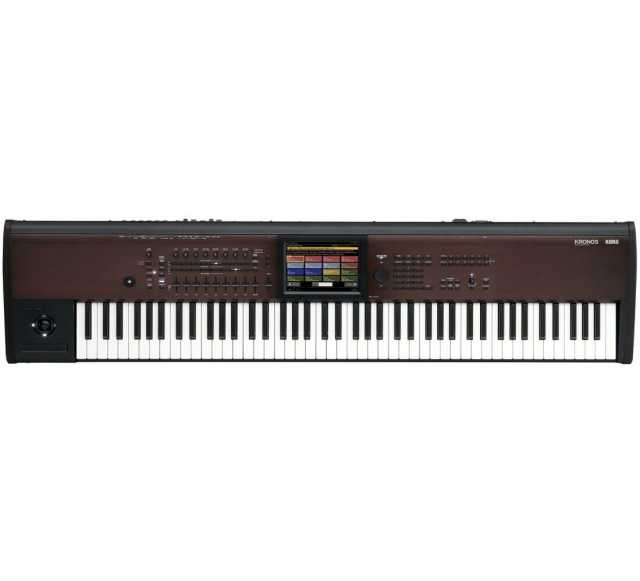 Продам Korg Kronos 88 Key Platinum Music Workst