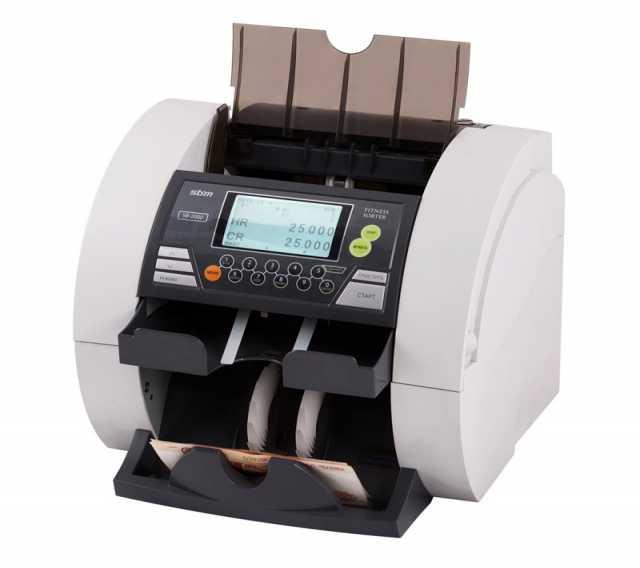 Продам счетная машинка для денег