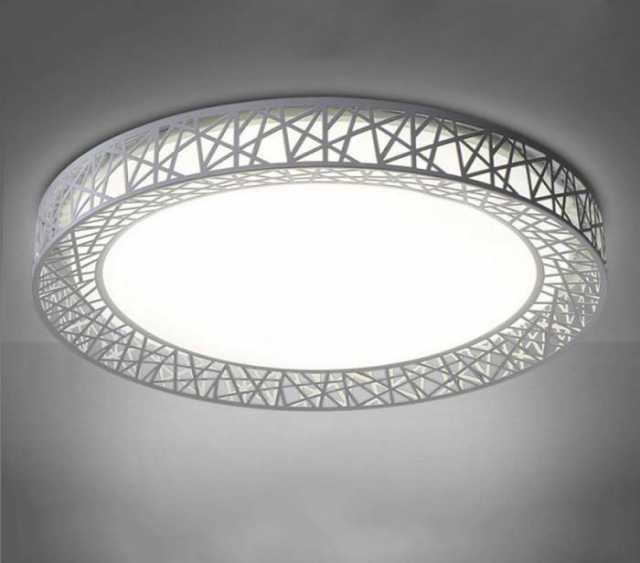 Продам Светодиодный потолочный светильник