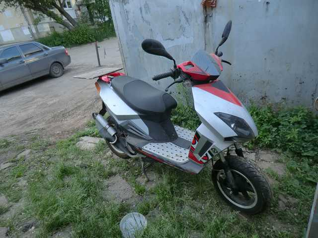 Продам: скутер Stels Vortex 150