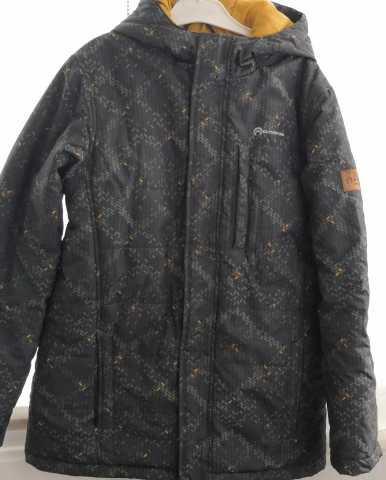 Продам Куртка подростковая утепленная