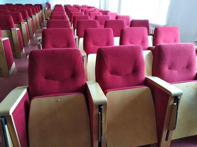 Продам: Кресла для конф-.зала