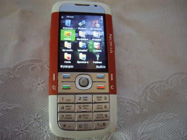 Продам: сотовый телефон
