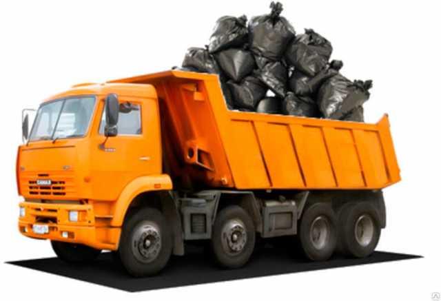 Предложение: Вывоз строительного мусора рязань