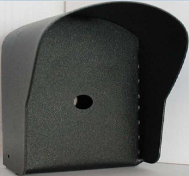 Продам: Бокс для контроллера Z-5R (металлически)