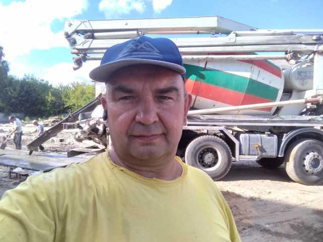 Вакансия: рабочий