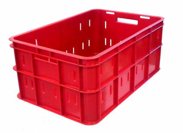 Продам: Ящик пластиковый, колбасный Арт. 202