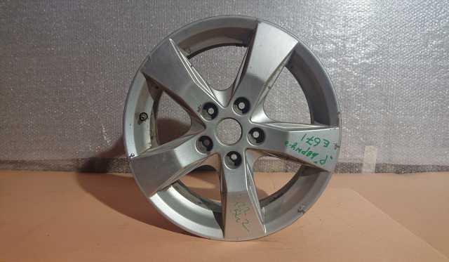 Продам Диск оригинальный Suzuki R16 арт. 432105