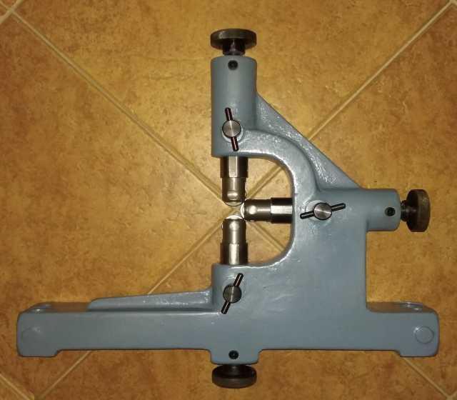 Продам: Люнет1К62Д подвижный, роликовый