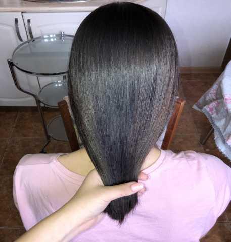 Предложение: Ботокс, биксипластия, кератин для волос