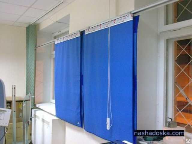 Продам: Штора рентгенозащитная ШтРЗ-1