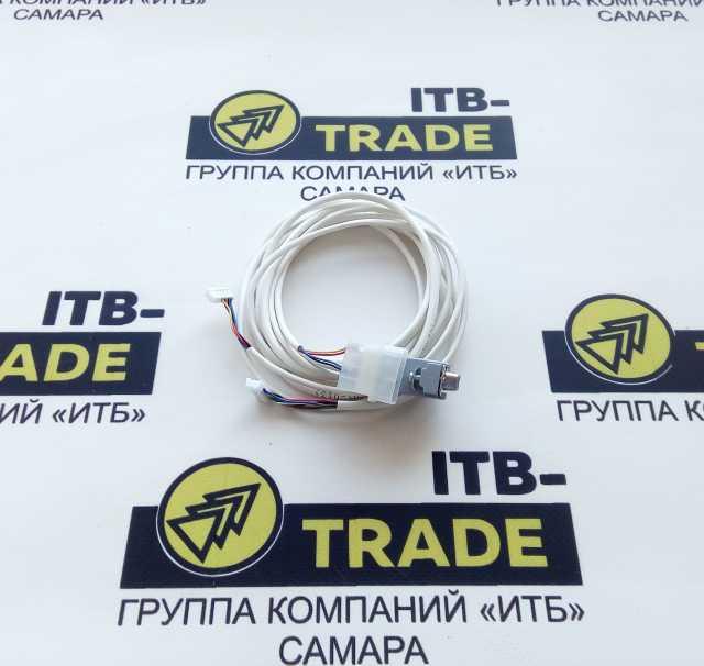 Продам Комплект кабелей для Sankyo ICT 3K5, 3K7