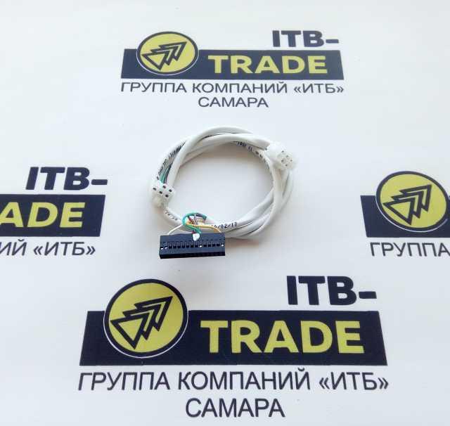 Продам Кабель для ICT A7, V7, BS7 (MDB) WEL-RM0