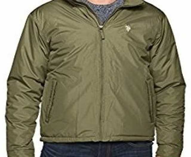 Продам U.S. Polo Assn Куртка НОВАЯ