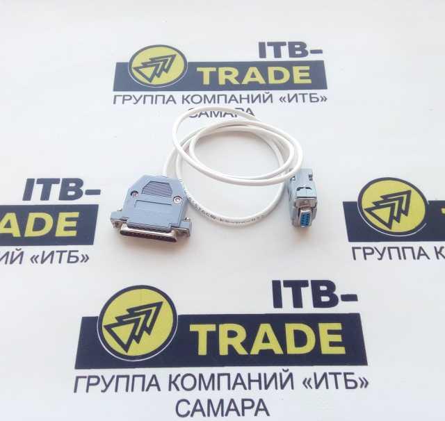 Продам Кабель интерфейсный PPU-700, DB9F-DB25M