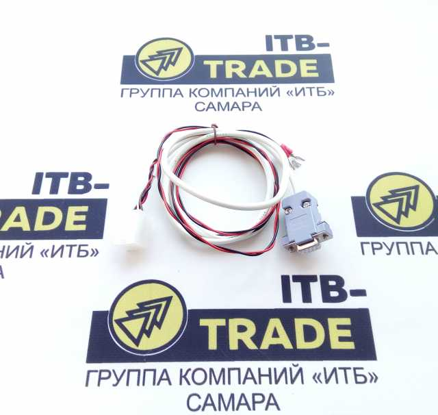 Продам Кабель для MEI SC8307R, 27R (RS232)