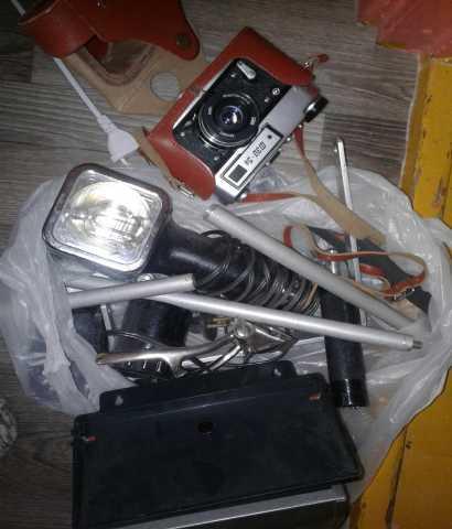 Продам: фотоапарат