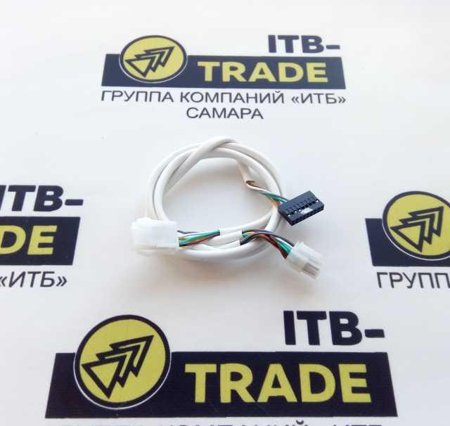 Продам Кабель для купюроприемника JCM DBV 301 (