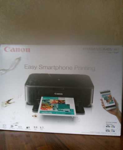 Продам МФУ Canon