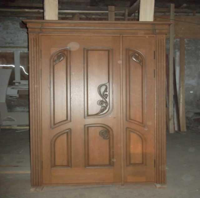 Продам входные утепленные двери