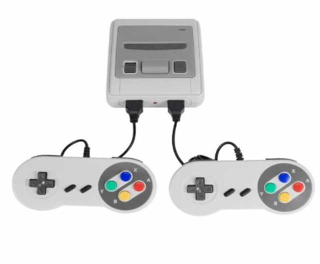 Продам игровая консоль Nintendo