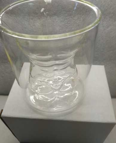 Продам Бокал из жаропрочного стекла