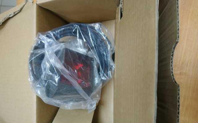 Продам Сканер штрихкода Metrologic 3480 USB нов