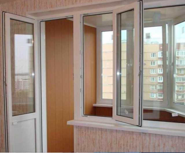 Продам Пластиковые окна и двери от производител