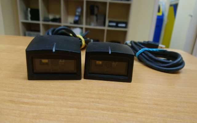 Продам Сканер QR Honneywell HF500 USB