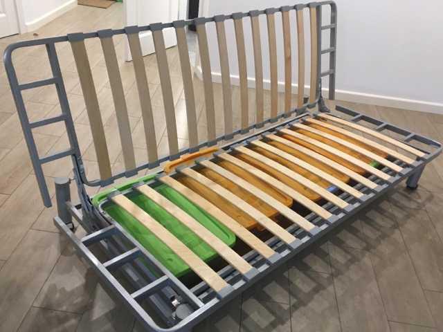 Продам Каркас 3-местный диван-кровать