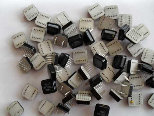Продам Сборка 4 транзистора германий ГТС609Б