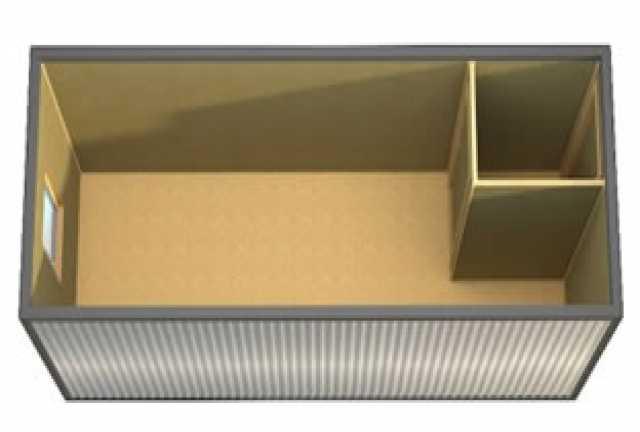 Продам Блок-контейнер (БК-2)