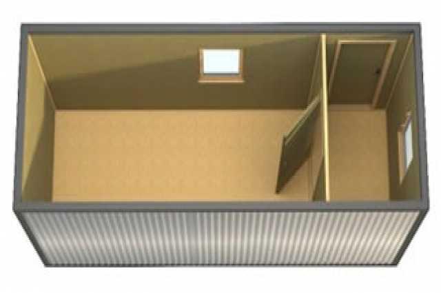 Продам: Блок-контейнер (БК-3)