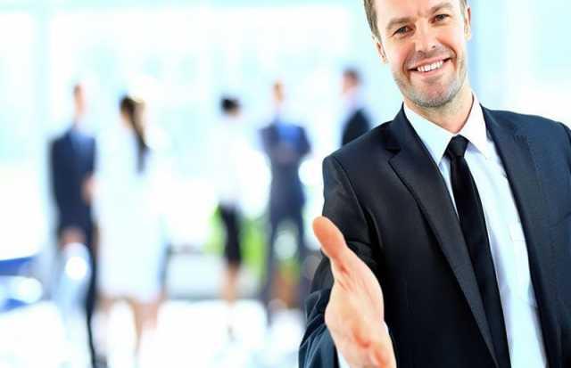 Вакансия: Сотрудник в отдел продаж
