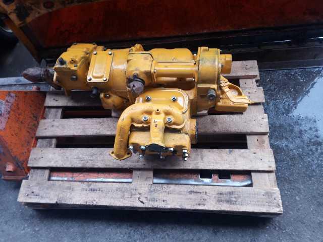 Продам Пусковой двигатель ПД-23