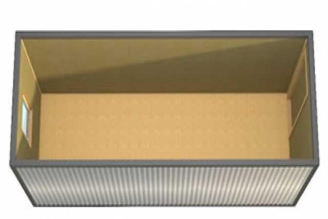 Продам Блок-контейнер (БК-1)