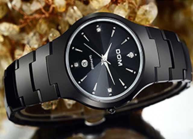 Продам Мужские часы DOM