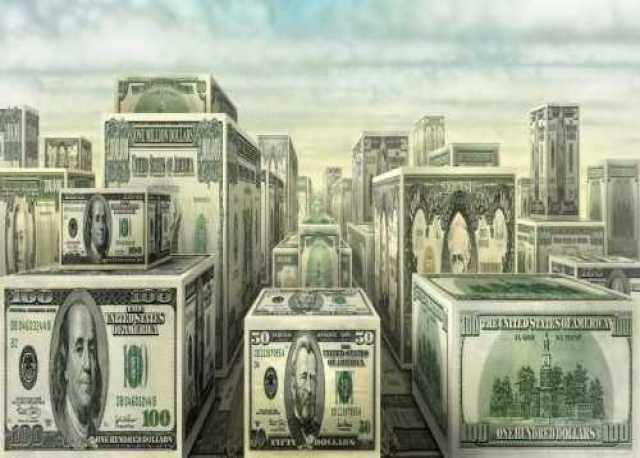 Предложение: Финансовый бизнес-проект с юрид.лицами