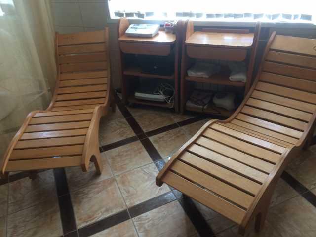 Продам Мебель для спа-процедур