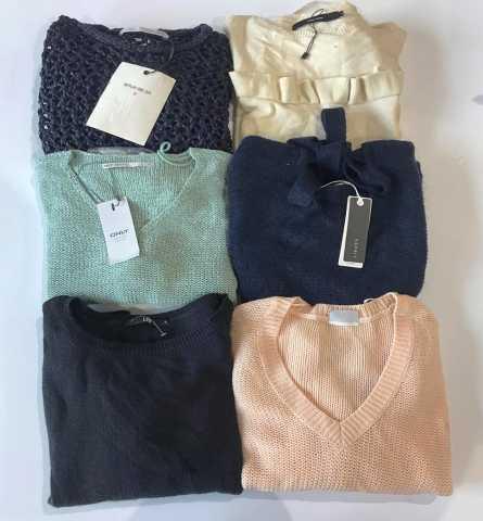Продам: свитера кофты джемпера трикотаж