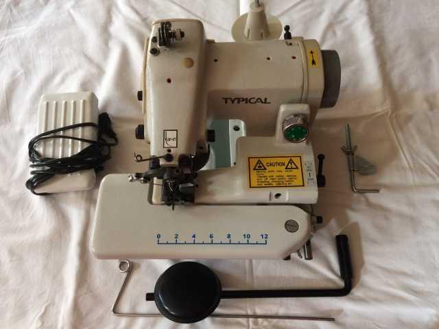 Продам: подшивочная машинка