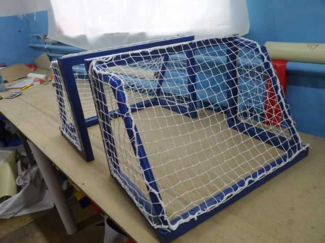 Продам Сетка для футбольных ворот SportStyle