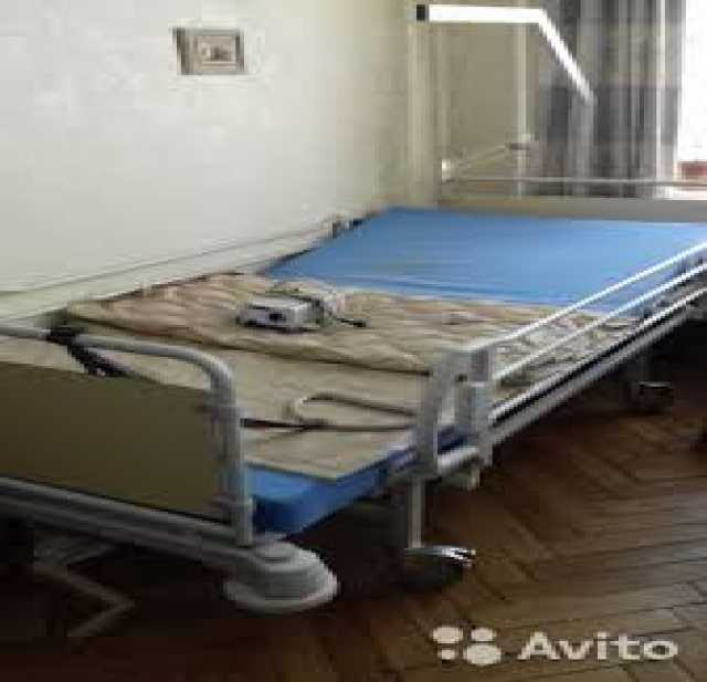 Отдам даром кровать ортопедическая