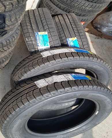 Продам: новую зимняя резину Michelin