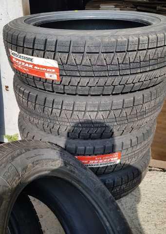 Продам: Зимние японские шины Bridgestone