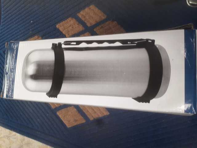 Продам: термос металлический 1 л