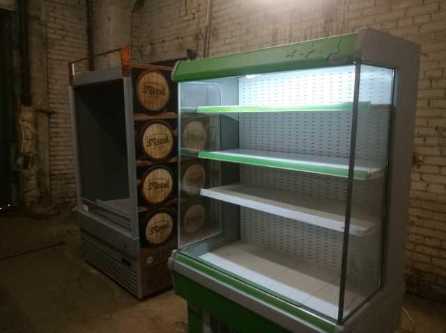 Продам Холодильные шкафы, горки, лари