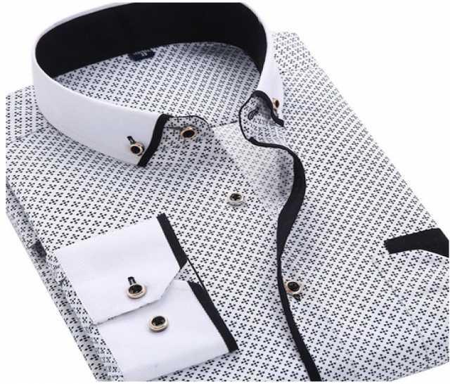 Предложение: Мужская рубашка